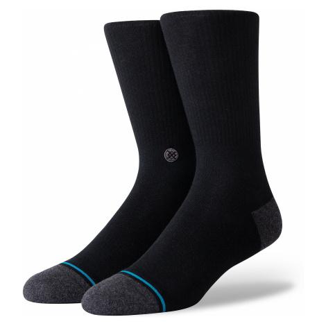 socks Stance Icon Staple 200 - Black