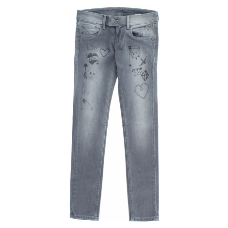 Pepe Jeans Kids Jeans Grey