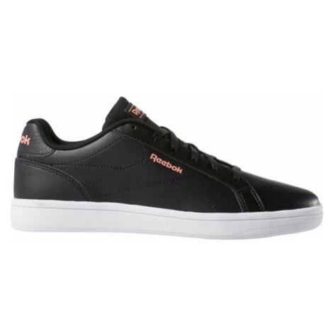 Reebok ROYAL COMPLETE CLN black - Women's leisure shoes