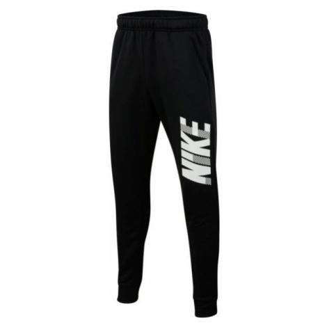 Nike DRY GFX TAPR PANT B black - Boys' sweatpants