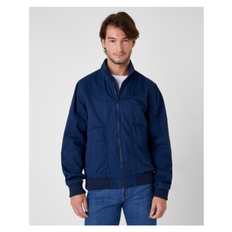 Wrangler Jacket Blue