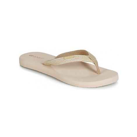 White girls' slippers and flip-flops