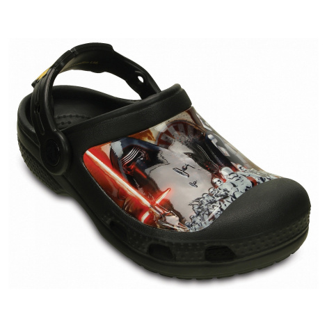shoes Crocs CC Star Wars Clog - Multi