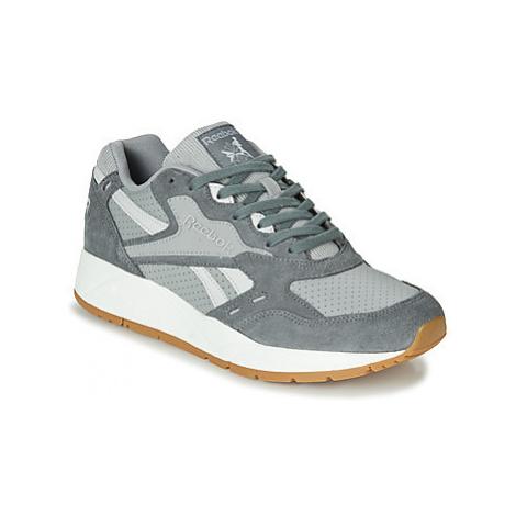 Reebok Classic BOLTON ESSENTIAL MU men's Shoes (Trainers) in Grey