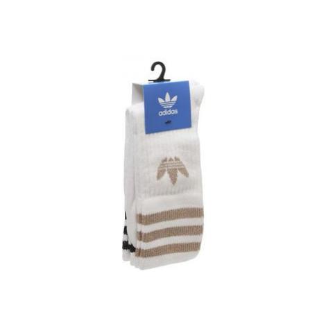 Adidas Mid Cut Glt Sock WHITE ASH PEARL BLACK