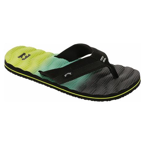 flip flops Billabong Dunes Fade - Citrus - men´s