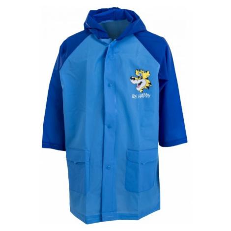 Viola Raincoat blue - Kids raincoat