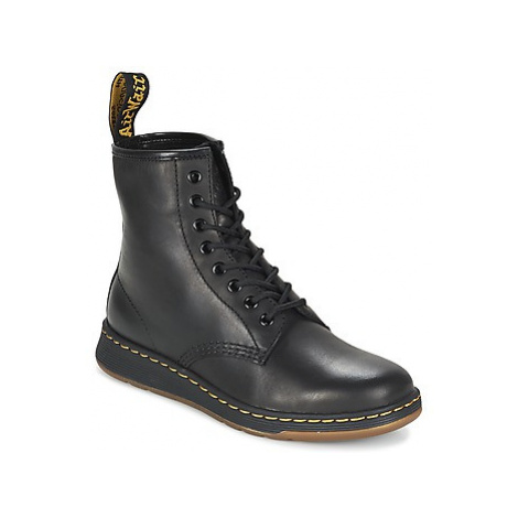 Dr Martens NEWTON women's Mid Boots in Black