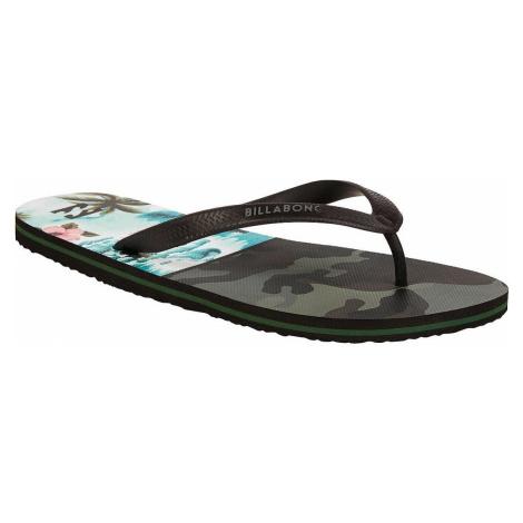 flip flops Billabong Tides Fifty 50 - Mint - men´s
