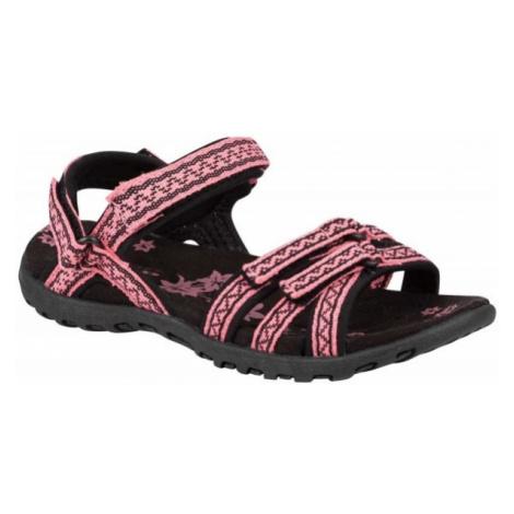 Loap JADE S light pink - Kids' sandals