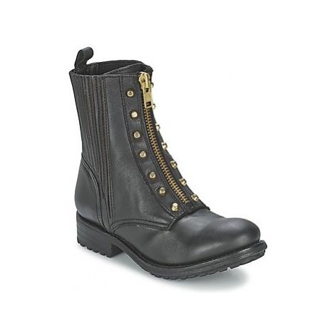 Ash RACHEL women's Mid Boots in Black