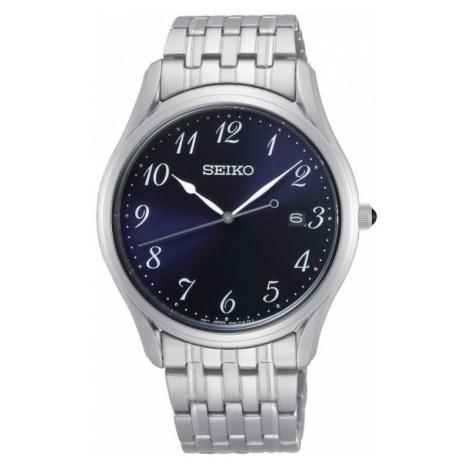 Seiko Conceptual Watch SUR301P1