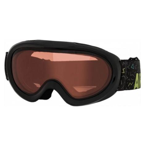 Arcore VISBY black - Children's ski goggles
