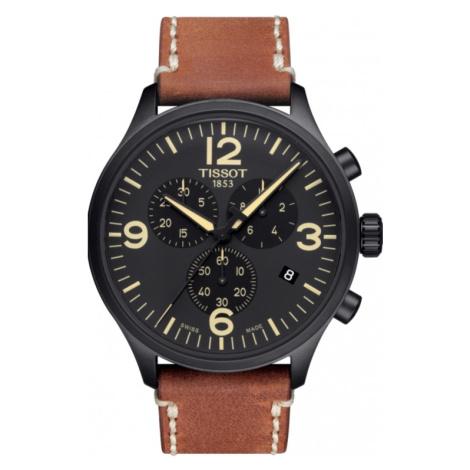 Mens Tissot Chrono XL Chronograph Watch T1166173605700