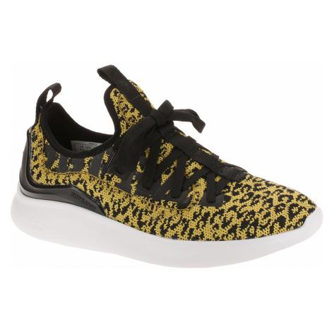 shoes Supra Factor - Animal/White