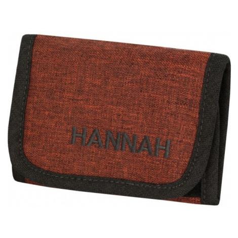 Hannah WALLET orange - Men's wallet