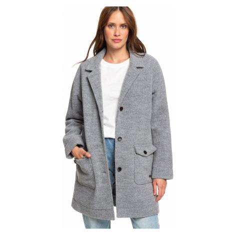 coat Roxy Destiny Rules - SGRH/Heritage Heather - women´s