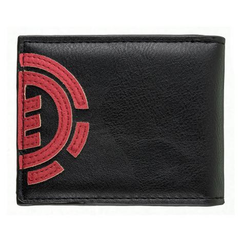 wallet Element Daily - Off Black - men´s