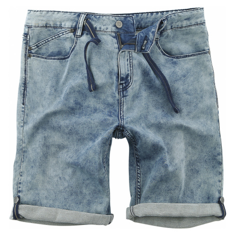 RED by EMP - Walk Away - Shorts - blue