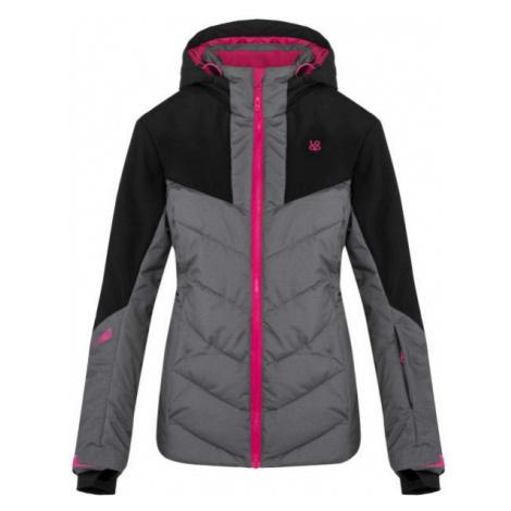 Loap OTIFA gray - Women's skiing jacket