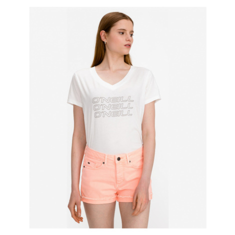 O'Neill Triple Stack T-shirt White