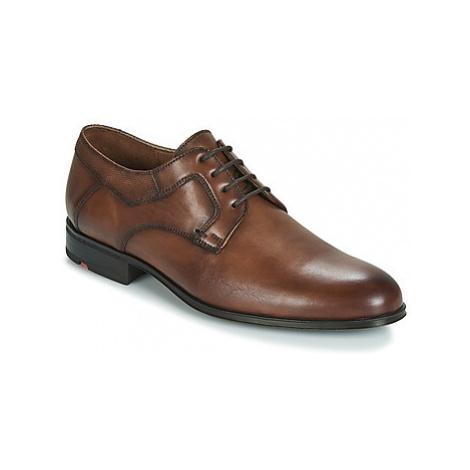 Lloyd LADOR men's Casual Shoes in Brown