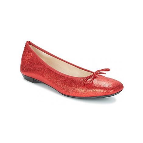 Elizabeth Stuart YONIS women's Shoes (Pumps / Ballerinas) in Red