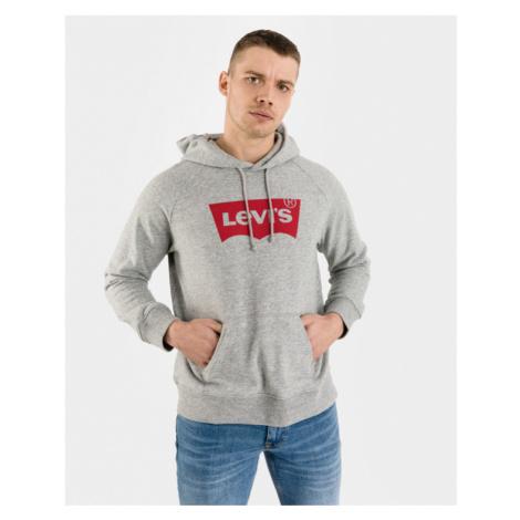 Levi's® Graphic Sport Sweatshirt Grey Levi´s