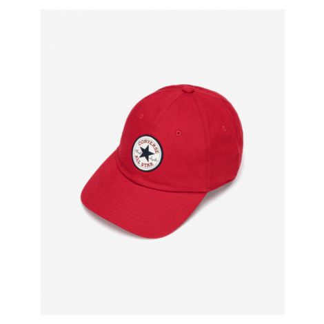 Converse Cap Red