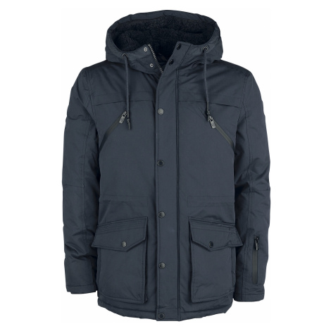 Sky Rebel (Brand) - Arne - Jacket - navy