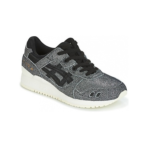 Asics GEL-LYTE III women's Shoes (Trainers) in Grey