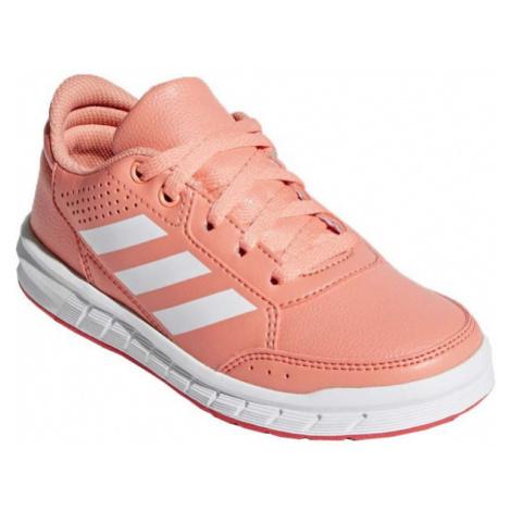 adidas ALTASPORT K orange - Children's sports shoes