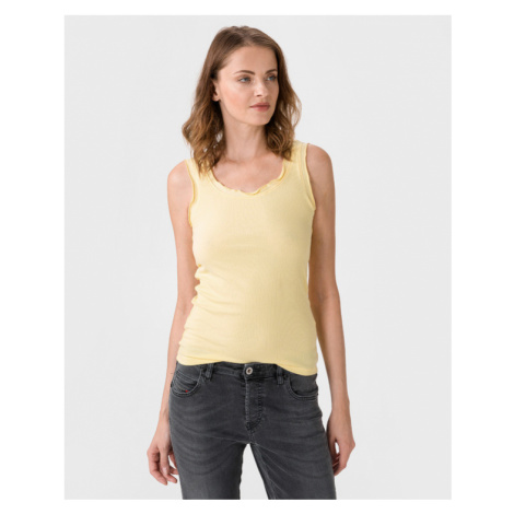 Vero Moda Isla Top Yellow