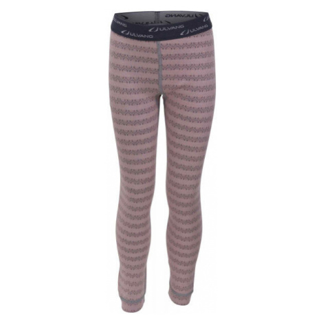 Ulvang 50FIFTY 3.0 KIDS - Kids' functional tights