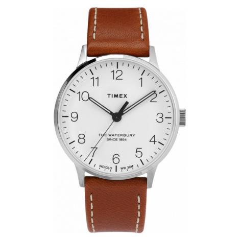 Timex Waterbury Classic Watch TW2T27500