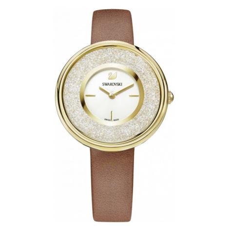 Ladies Swarovski Crystalline Pure Watch 5275040