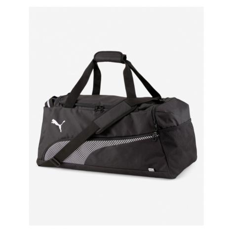 Puma Fundamentals Sports Medium Sport Bag Black