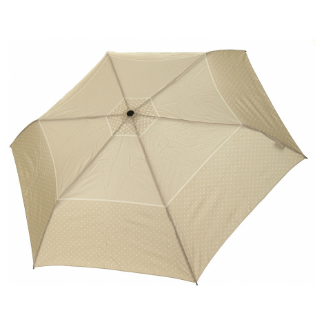 umbrella Doppler Havanna Tricolore - Cream/Stars