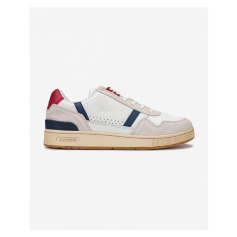 Lacoste T-Clip 120 Sneakers White