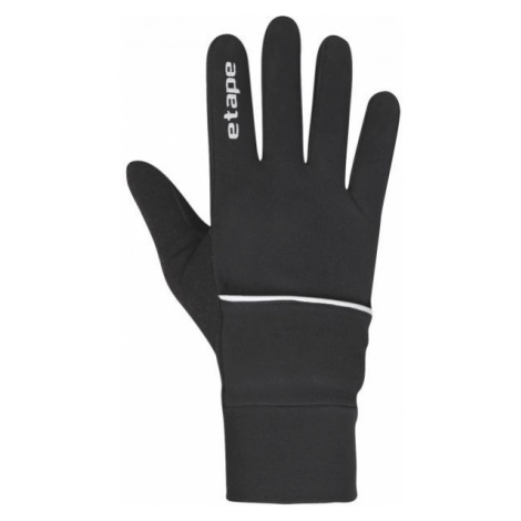 Etape COVER WS+ black - Sports insulated gloves