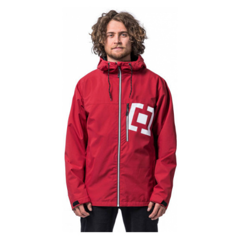 Horsefeathers ISAAC JACKET red - Men's jacket