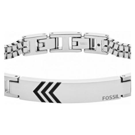 Fossil Jewellery Mens Dress Bracelet JF03392040
