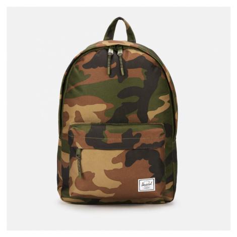 Herschel Supply Co. Men's Classic Backpack - Woodland Camo