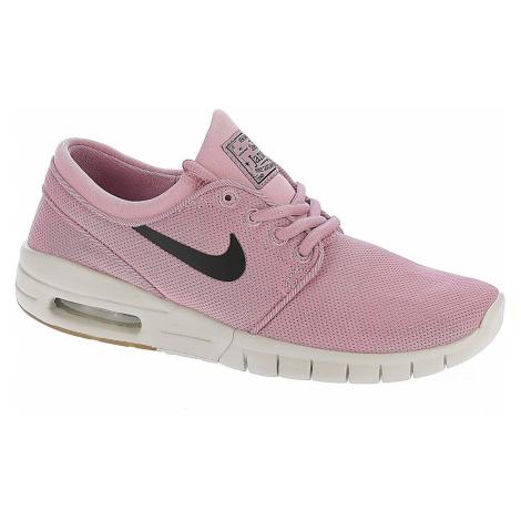 shoes Nike SB Stefan Janoski Max GS - Elemental Pink/Black/Gum Med Brown