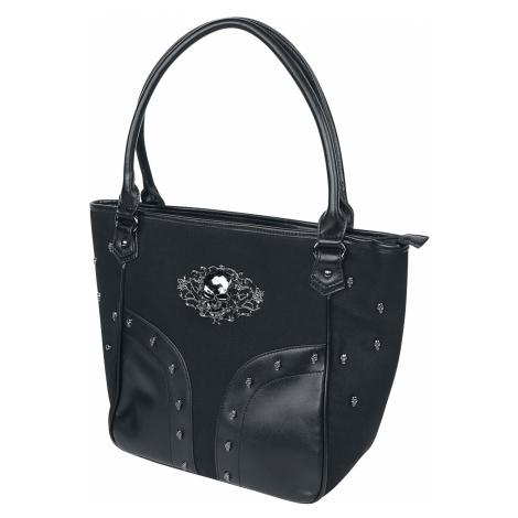 Banned - Unholy Ritual - Handbag - black