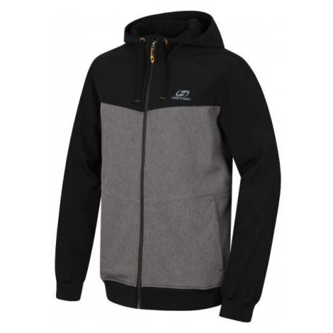 Hannah ELMER grey - Men's jacket