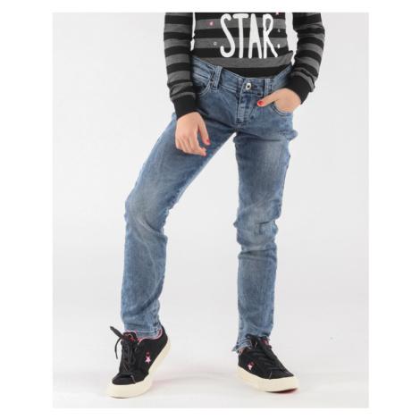 Diesel Grupeen Kids jeans Blue