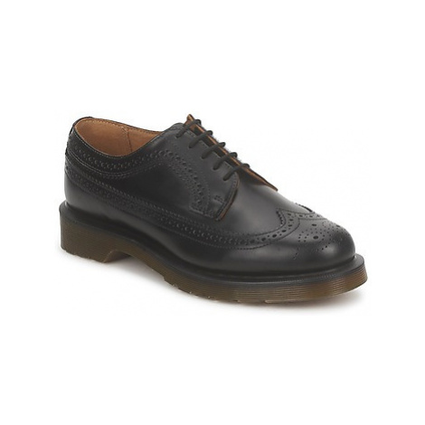 Dr Martens 3989 women's Casual Shoes in Black
