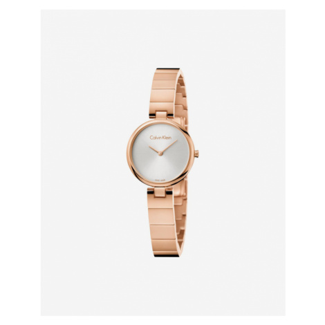 Calvin Klein Authentic Watches Gold