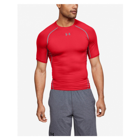 Under Armour Armour Compression T-shirt Red